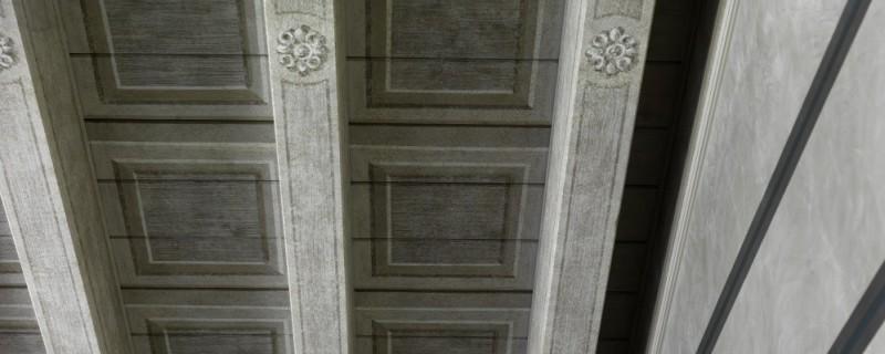 Finiture tinteggiatura e decorazioni per esterni e interni - Decorazioni per interni case ...