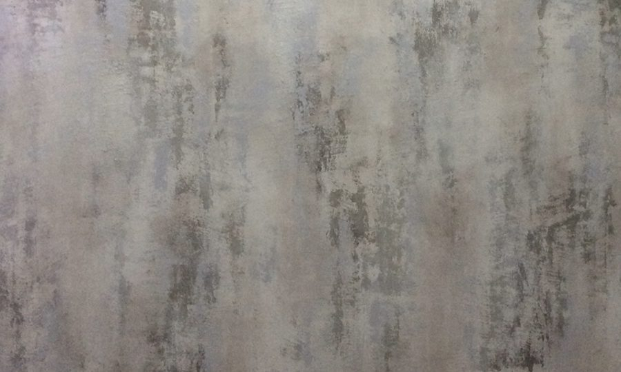 Pittura materica pareti pittura resina usato e errelab crea in