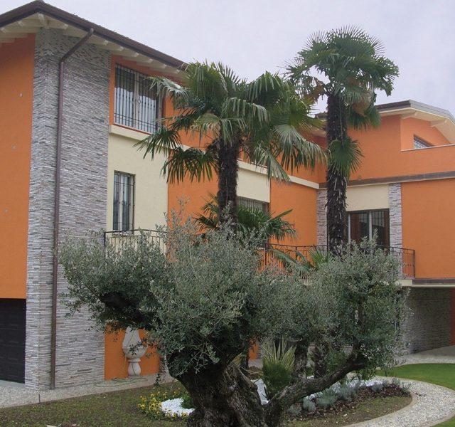Finest facciate moderne with facciate case moderne - Facciate case moderne ...
